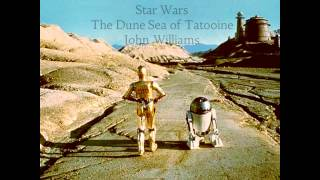 John Williams Borrowing from Other Composers