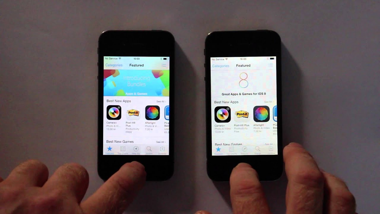 how to delete photos from iphone 4s