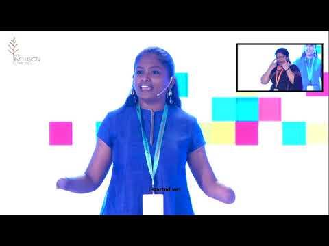 Shalini Saraswathi - Rediscovering oneself and living life to the fullest