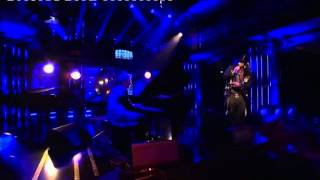 ECHO Jazz 2013 - Florian Weber und Herr Sorge aka. Samy Deluxe