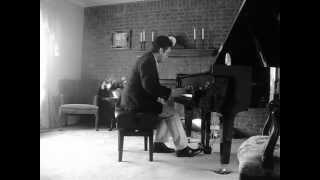 Verde Luz.  Pablo Cintron, Piano