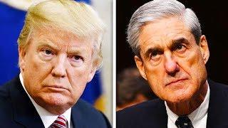 BREAKING: Trump's Next Firing Threatens Mueller Investigation
