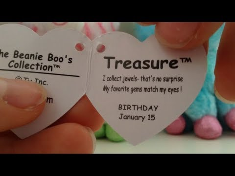 My Super Large Beanie Boo Collection 80 Beanie Boos