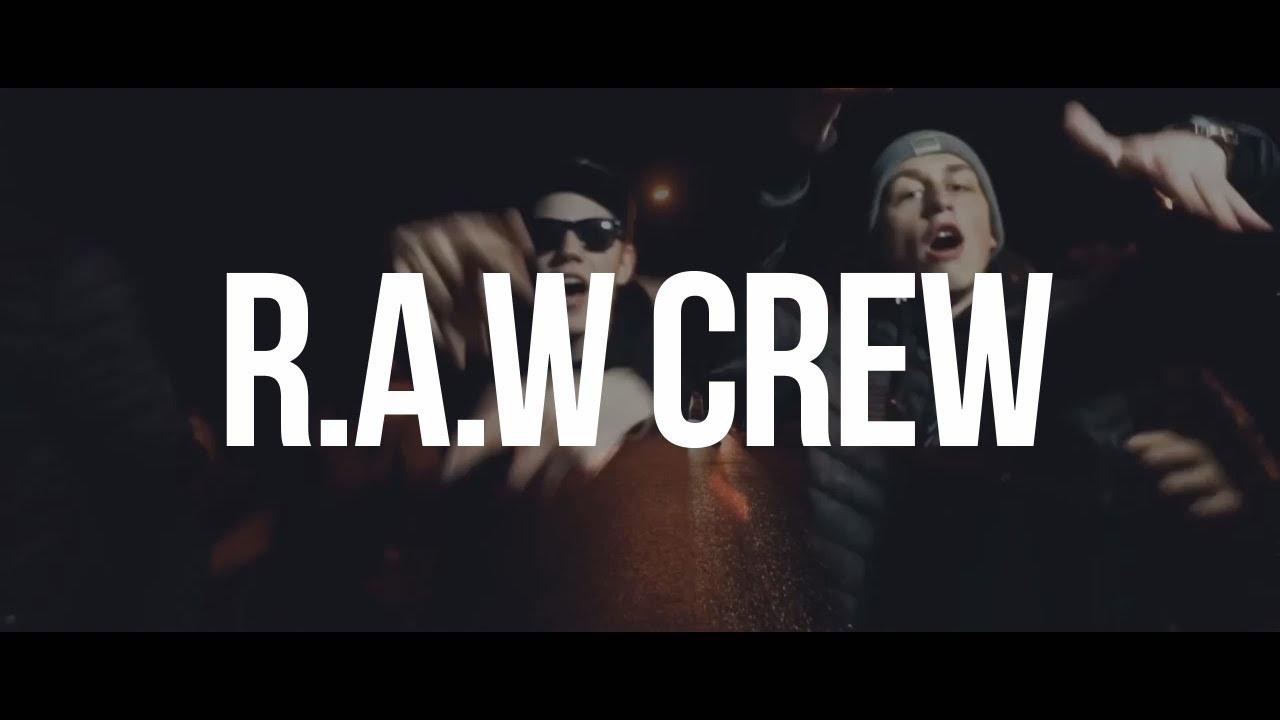 R.A.W CREW PRESENTS - Huudipatrull @Kolm 24.11.17