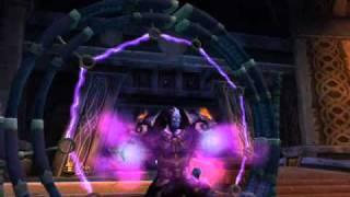 WoW - Ethereal Portal