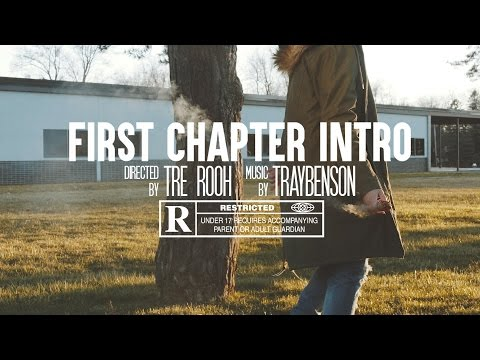 Tray Benson | First Chapter Intro (Prod. by Brain Do) |