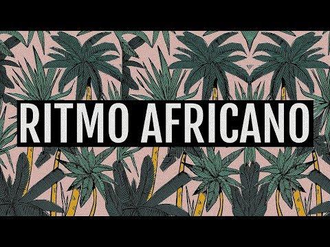 """Ritmo Africano"" // Dancehall x Afrobeat Type Beat 2018"