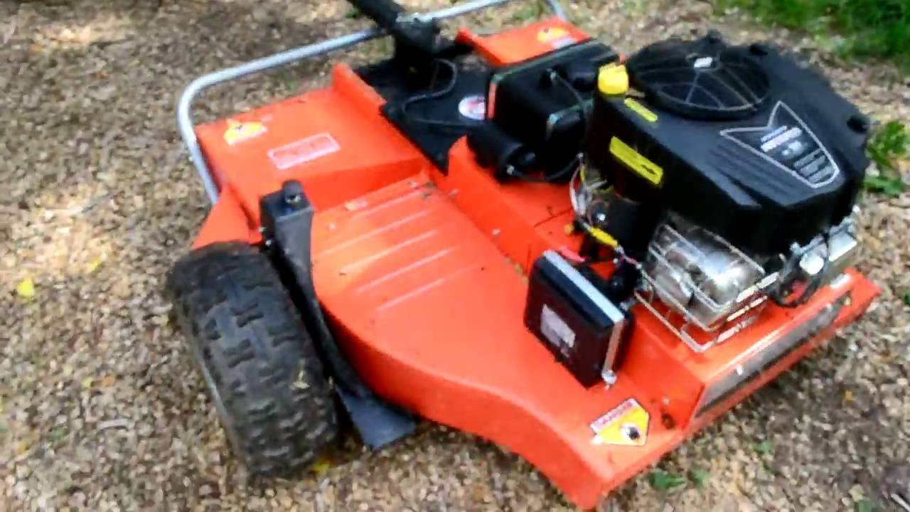 Dr Tow Behind Field Mower Update Mods Youtube