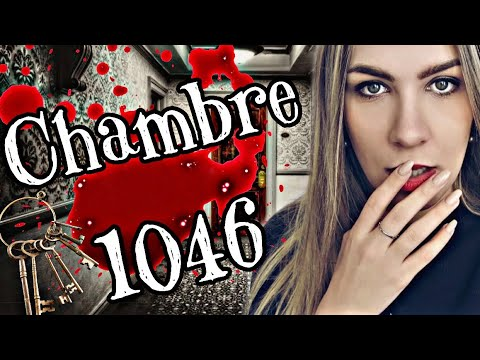 LE MYSTÈRE DE LA CHAMBRE 1046