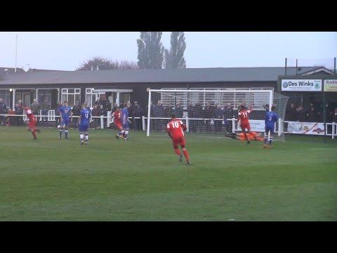 Shildon AFC TV | Pickering Town v Shildon AFC