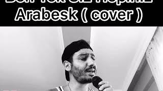 Ben Tek Siz Hepiniz - İrem Derici Arabesk #cover