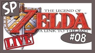 The Legend of Zelda: A Link of the Past (SNES) #8