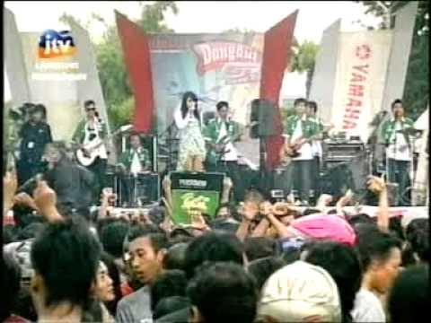 DANGDUT GT JTV - Tutus Monica - Suamiku Nakal Lagi - OM RD26