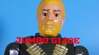 Gentle Giant GIJOE 1:6 Jumbo Rock N Roll Review