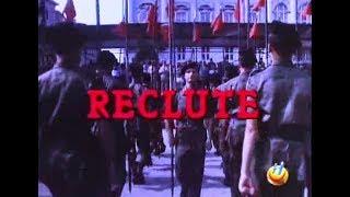 CLASSE DI FERRO 1989 stagione 1 Episodio 1 - Reclute (VERO!)