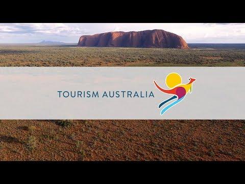 Tourism Australia (stepmates)