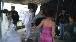 Сватбата на Катя и Гошо 29 3 2014 село Яздач