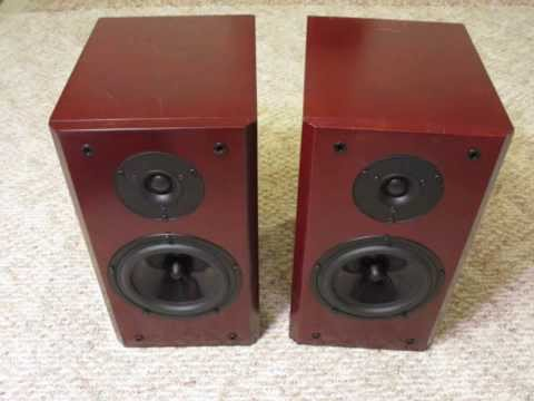 HTD Audiophile Speakers -  Home Theater Direct - Series 1