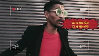 Le Prezident Ndaphuma Kudala feat. Prince Raven Ortega.mp3