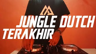 Download Lagu ♫ TERAKHIR - Sufian Suhaimi || JUNGLE DUTCH INDO 2020 || Ft YUDHA MDJ mp3