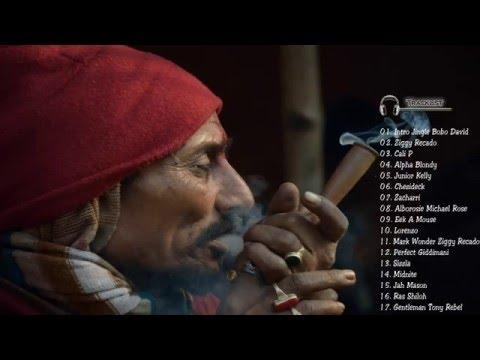 Reggae For Ganja Smoker