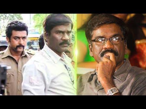 SHOCKING: Singam & Saamy 2 Cinematographer Priyan Passes Away!   TK 595