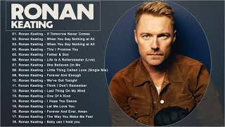 Ronan Keating Greatest Hist Full Album 2021 - Ronan Keating Best Songs Playlist 2021