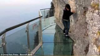 Glass Skywalk.avi