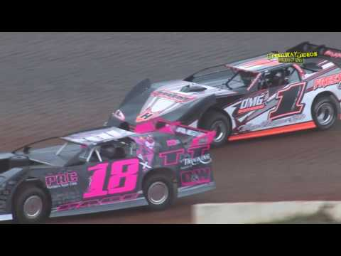 Ice Bowl 2013 | Super Late Models