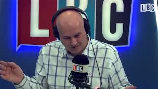 Iain Dale Schools Welsh First Minister Still Remoaning over Brexit