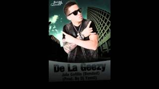 De La Ghetto - Jala Gatillo (Blended) (New Version) (Prod. By Dj Yamil)