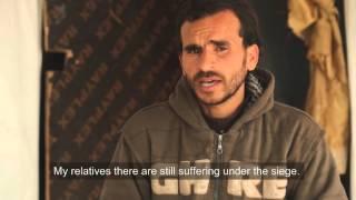 Childhood under siege: ali's story ...