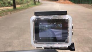 видео Обзор экшен камеры Andoer AN4000