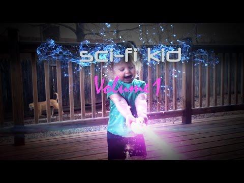 Sci-Fi Kid: Volume 1 ᴴᴰ