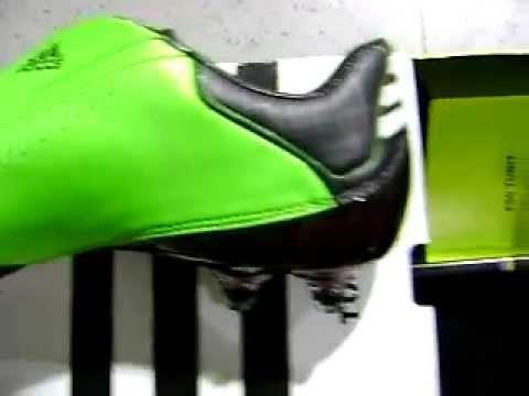 adidas f50 bianche verdi