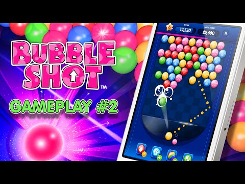 Bubble Shot - The Most Addictive Bubble Game On App Store