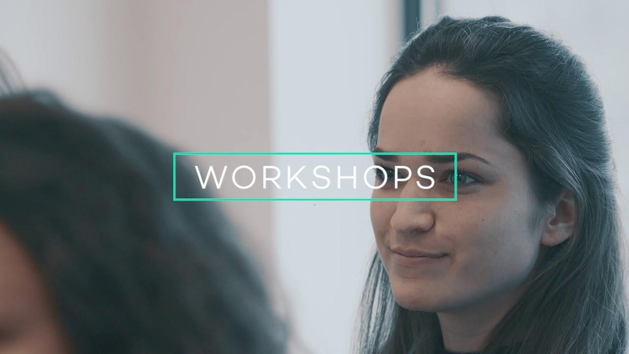 Download Erasmus Recruitment Days 2019 - Aftermovie