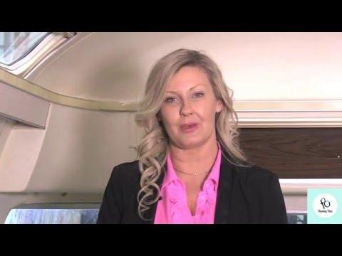 Beauty Bus YYC - Mobile Spa - Calgary - Edmonton