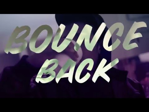 RAYGUN & ELKUNICT - BOUNCE BACK (Official...