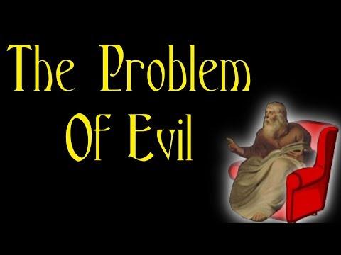 armchair-philosophy-#12---the-problem-of-evil