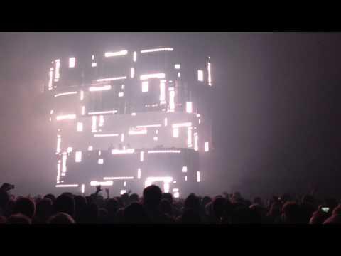 Swedish House Mafia - Calling / I Found You (LIVE @ HELSINKI)
