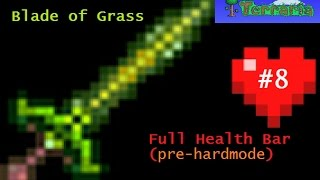 Full Health! Terraria #8