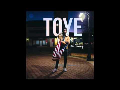 Toye'- America ft. Tommy