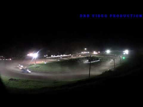 Hidden Valley Speedway Super Late Model Feature 7/6/19