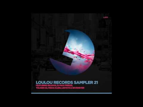 Misha Klein, Lisitsyn feat. Sevenever - Stronger - LouLou records (LLR117)