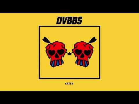 DVBBS - Catch (Cover Art) [Ultra Music]