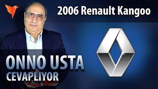 2006 Renault Kangoo Aracım Güçten Düşmeye Başladı Sebebi Ne Olabilir?