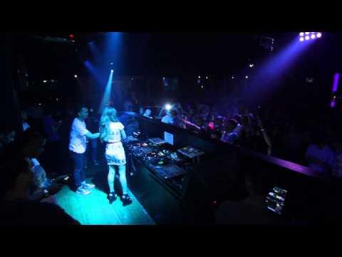 DJ Yasmin [MOX DIAMOND]