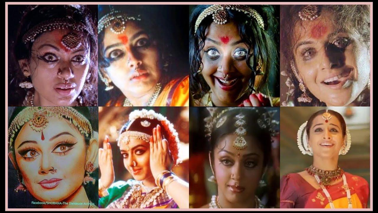 Download Oru Murai Vanthu Parthaya | Raa Raa | Manichitrathazhu | Shobana | Soundarya | Jyothika | Vidya