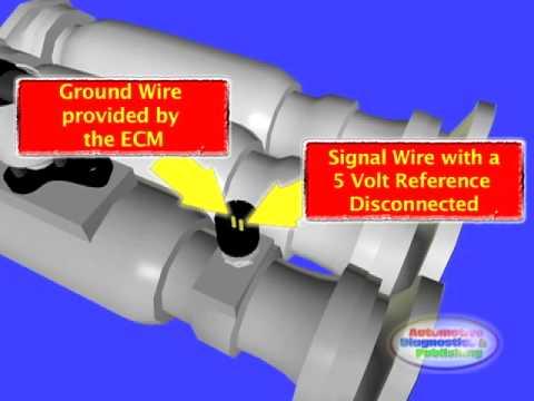 EGR Temperature Sensor